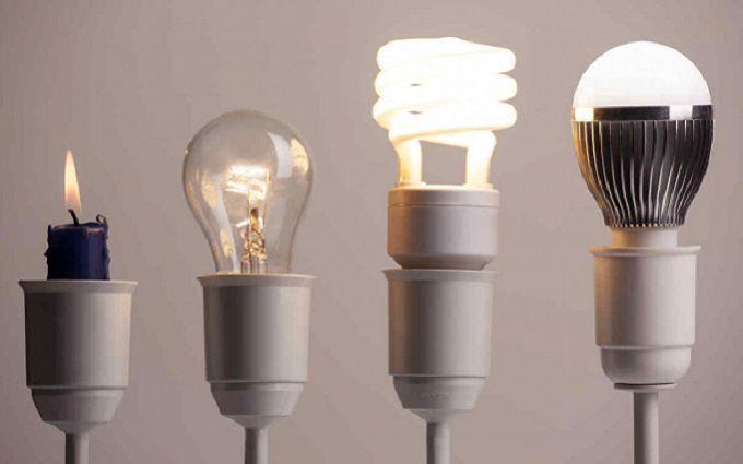 Принцип работы светодиодных ламп и их особенности