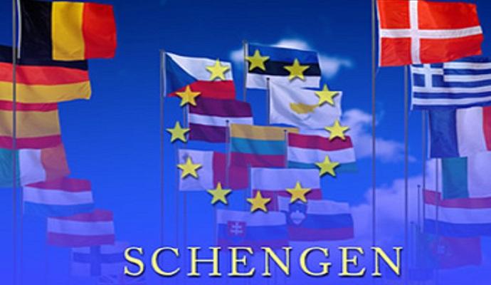 В ЕС намерены принять меры для сохранения Шенгена