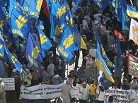 Лидер Свободы выиграл суд против главы МВД
