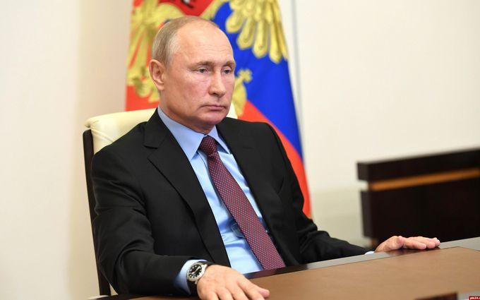 У Зеленского назвали единственный способ заставить Путина уйти с Донбасса и Крыма
