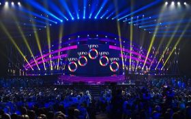 YUNA 2017: названі переможці української музичної премії