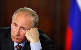 В России рассказали о скором наказании для Путина