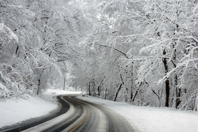 Погода на завтра, 6 января