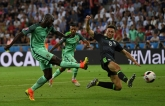 Португалия - Уэльс - 2-0 - Видео обзор полуфинала Евро-2016