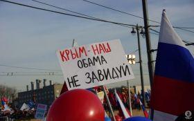 У Путіна є головний біль, згода навколо Криму вивітрюється - російський політолог