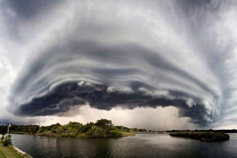 Гром и молнии: фотографии бури от Джейсона Уэйнгарта (15 фото) (3)