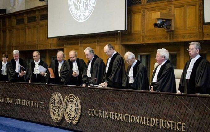 Чрезвычайное количество доказательств: Украина подает меморандум в Суд ООН по делу против РФ