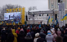 Шокирующая цифра: насколько сократилось население Украины в 2018 году