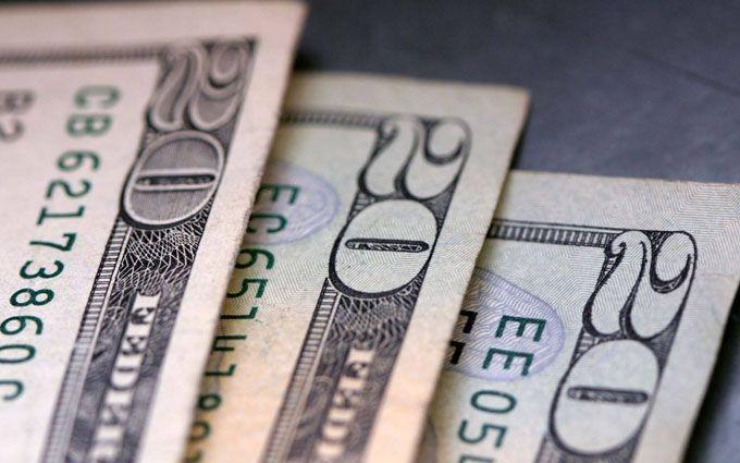 Курси валют в Україні на четвер, 17 травня