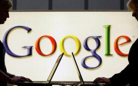 Замість Telegram: в Росії заблокували Google