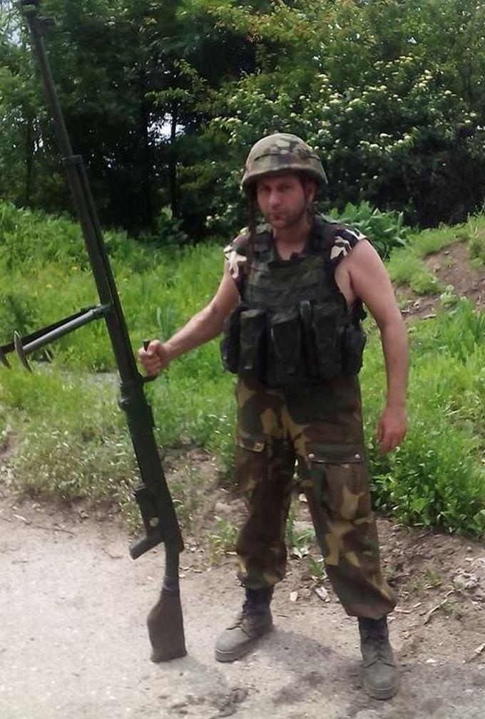 Серед бойовиків ДНР засікли найманців з Італії: з'явилися фото (2)