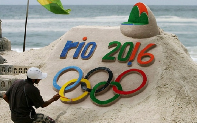 """Росії готують новий """"олімпійський"""" удар - західні ЗМІ"""