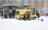 Кровавая резня в российской школе, много пострадавших: появились фото и видео