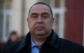 В Луганске не отрицают, что это Украина, а главарь ЛНР Плотницкий - вор и сволочь