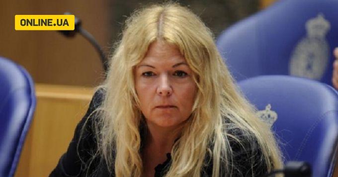 Гаазька депутатка покінчила життя самогубством через зґвалтування і по