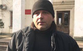 """Окупанти винесли ще один """"вирок"""" українському політв'язню Балуху"""