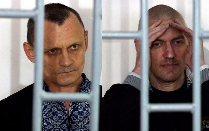 Справа українських в'язнів у Чечні: озвучені терміни, що загрожують, і дата вироку