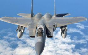 В Україну прибули військові літаки США - названа причина