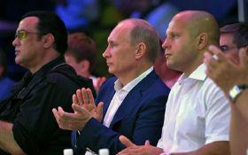 Дай Бог здоров'я: Путін шокував їдкою заявою про ворогів та опозицію