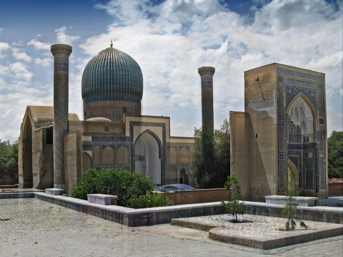 До появи росіян у Середній Азії їздили на слонах - мандрівник Євген Іхельзон (1)