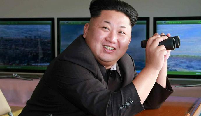 США грозит КНДР санкциями из-за запуска спутника