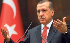 Ердоган оголосив про проведення дострокових президентських виборів в Туреччині