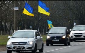 """В Одессе лидер местного """"Автомайдана"""" избил чиновника ОГА - полиция"""