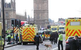 Полиция озвучила имя террориста, устроившего бойню в Лондоне