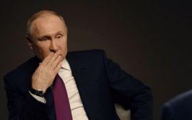 Борьба с COVID-19 в России: у Путина появилась новая серьезная проблема