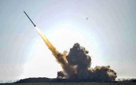 В Украине испытали новое мощное оружие: опубликованы фото и видео