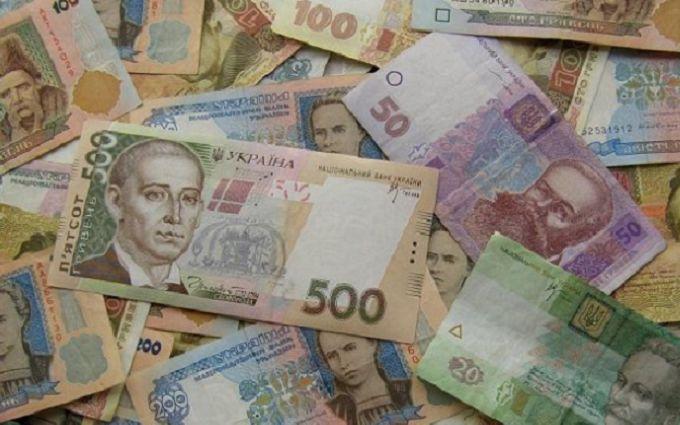 Украинцы стали одной из беднейших наций мира