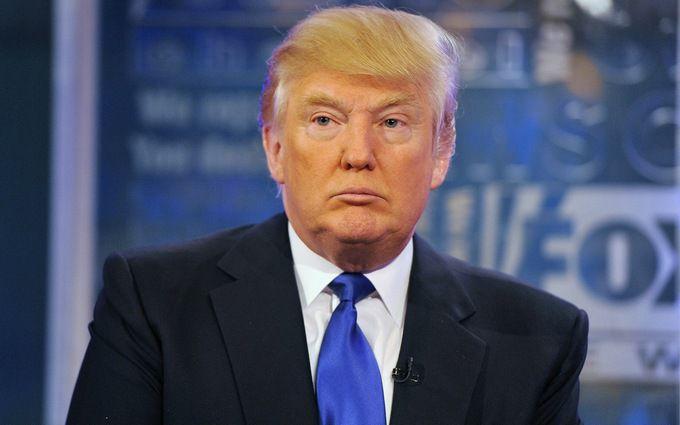 Еще не президент: появилась информация о новой угрозе для Трампа