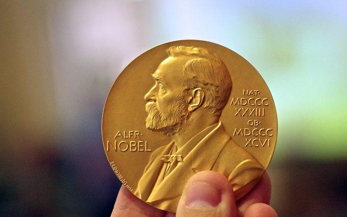 Визначені три лауреати Нобелівської премії з фізики