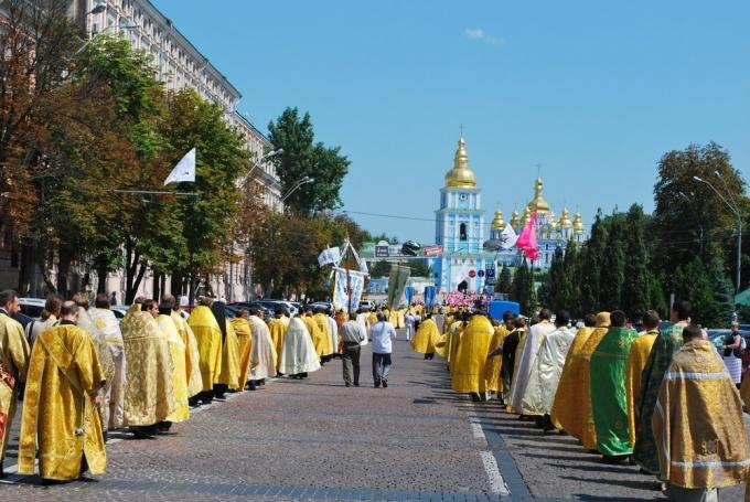 День крещения Киевской Руси в Украине 2018: когда праздник и как его отмечают (3)