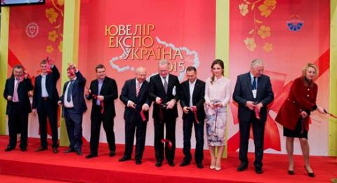 Выставка Ювелир Экспо Украина – праздник красоты (1)