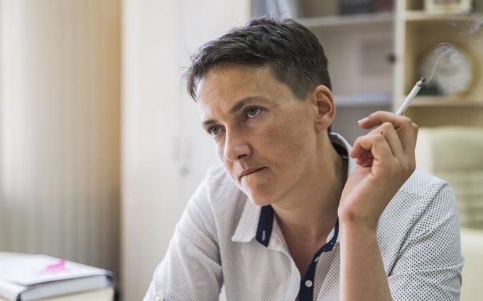 Просіть пробачення у Гіві з Моторолою: Геращенко жорстко відповів Савченко