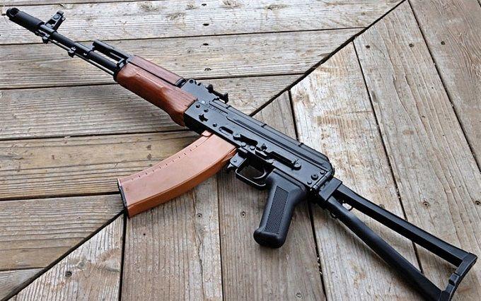 Солдат застрелив товариша по службі в Запорізькій області