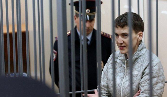 Следователь СКР не явился на допрос по делу Савченко