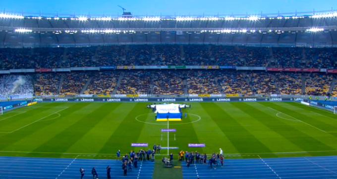 Динамо - Шахтер - 0-1: онлайн матча и видео гола (2)