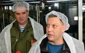 Ватажок ДНР похвалився запуском заводу, в мережі іронізують: з'явилися фото і відео