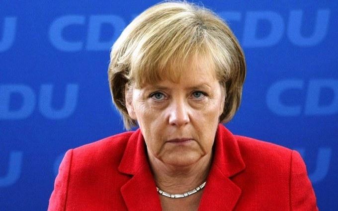 Меркель зробила гучну заяву про Донбас і санкції проти Росії