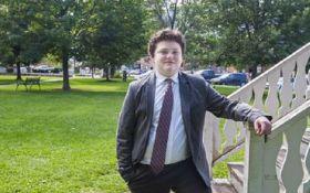14-летний юноша баллотируется на пост губернатора в США
