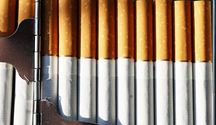 В Польше задержали украинцев за производство сигарет