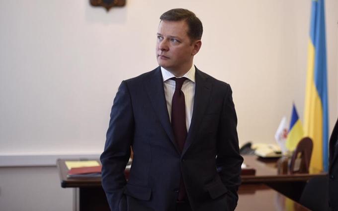 """Ляшко помахал рукой коалиции и напророчил приход """"тушек"""""""