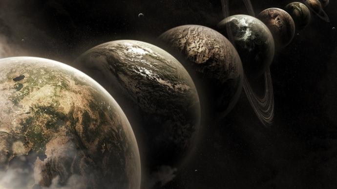 Рідкісне астрономічне явище можна спостерігати аж до 20 лютого