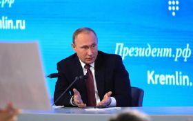 Шокирующая цифра: эксперты подсчитали, сколько Путин потратил на ЧМ-2018