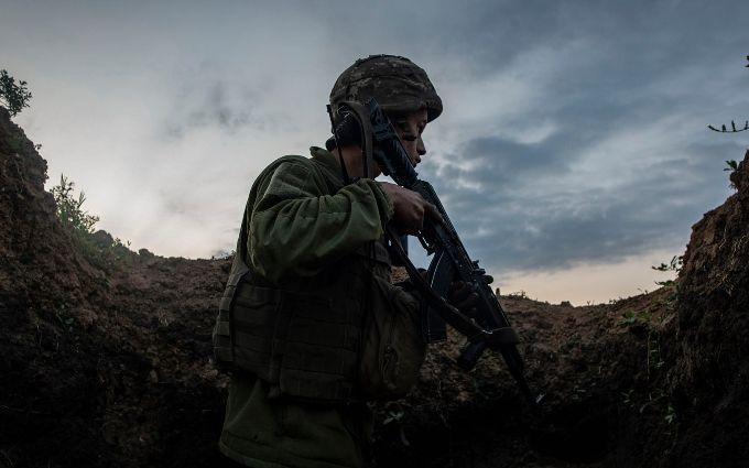 ЗСУ зазнали втрат через вибух - невтішні новини з Донбасу
