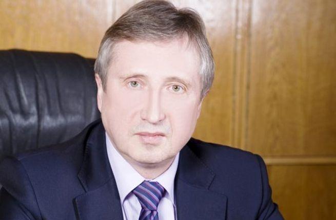 Ректор КПИ получил должность в «Укроборонпроме» - указ Порошенко