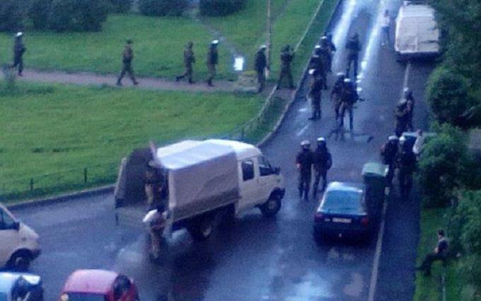 Миколо, відступаємо: соцмережі оперативно відреагували на вибухи в Петербурзі