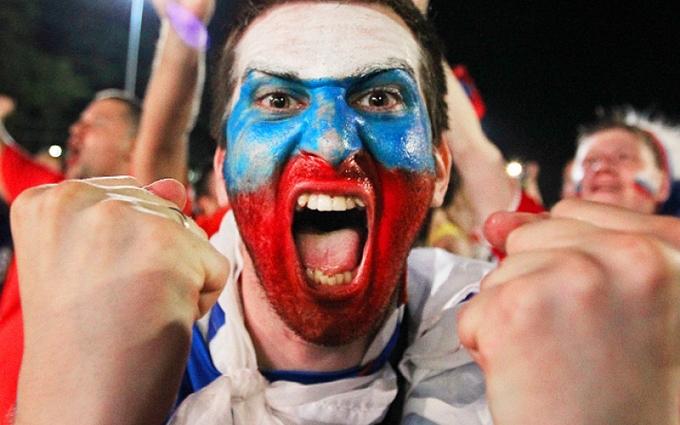 У Путіна покартали російських безпрєдєльщиків на Євро-2016